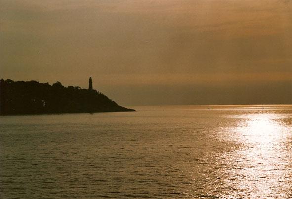 Page du minolta xgm - Le soleil se couche a quel heure ...